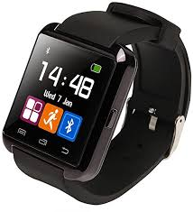 U8 Bluetooth Smart Watch Wristwatch Phone with ... - Amazon.com
