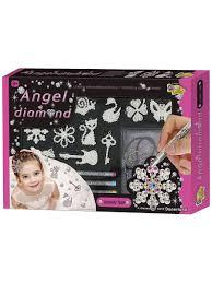 <b>Набор</b> для создания украшений <b>Angel Diamond</b> - Lovely Set ...
