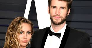 Fans Think Miley Cyrus Slams Ex Liam Hemsworth in 'Don't Call Me ...