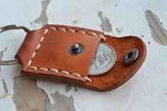 <b>Leather Key Case</b>