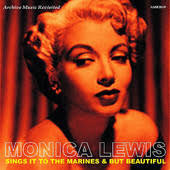 Sing It to the Marines / But Beautiful, Monica Lewis. Ver en iTunes - Cover.170x170-75