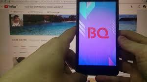Hard reset <b>BQ</b> Fun <b>BQ</b> 5002G Удаление пароля андроид 8.1 ...