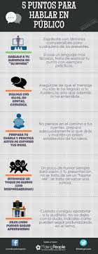 best images about empleo elevator pitch storytelling on 5 consejos para hablar en puacuteblico infografia infographic