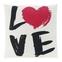 <b>Подушка декоративная</b> Kanguru love <b>40x40см</b> купить с доставкой ...