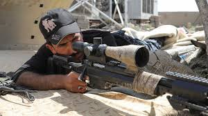 A Canadian <b>sniper</b> breaks the record for the longest confirmed kill ...