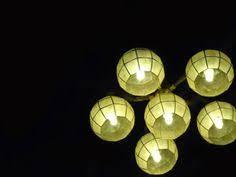 translucent capiz shell lighting fixtures from the philippines capiz shell lighting fixtures