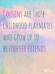 Crazy Cousins Quotes. QuotesGram