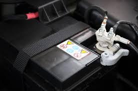 Как понять, сколько еще протянет <b>аккумулятор</b> в автомобиле ...