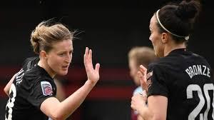 <b>West Ham United</b> 0-1 Manchester City: Ellen White hits winner for ...
