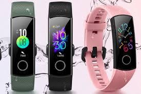 Huawei выпускает дешевый <b>умный браслет Honor Band</b> 5 ...