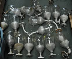 as found vintage industrial lighting available exclusively from vintage barn lights com and appleton esales just arrived from ontario canada antique industrial lighting fixtures