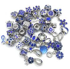 <b>Free shipping</b> new 40pcs mix style dark <b>blue color</b> rhinestone and ...