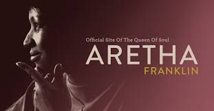 The Official Site Of <b>Aretha Franklin</b>