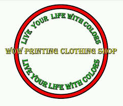 <b>Wow Printing</b> Clothes Shop - Home | Facebook