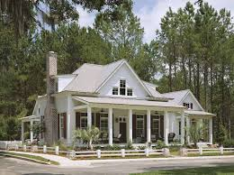 Southern House Plans at eplans com   Plantation and Low Country    HWEPL