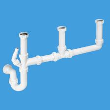sink drain kit perfect
