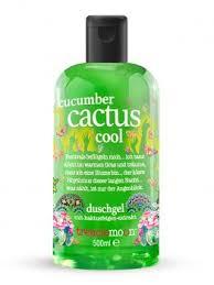 Treaclemoon <b>cucumber cactus cool Bath &</b> shower gel <b>Гель для</b> ...