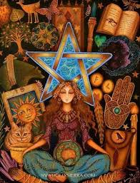 Grimoire of the <b>Modern Witch</b> - Home | Facebook
