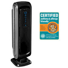 <b>Fellowes AeraMax DX5</b> Air Purifier Review