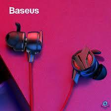 Получи в подарок Игровые стерео <b>наушники Baseus GAMO</b>-15 ...