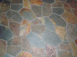 Slate Flooring For Kitchen Slate Flooring Random Slate Tile With Heated Floor Flooring