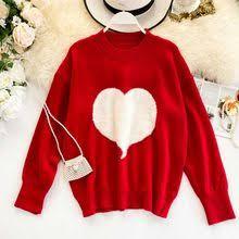 <b>cute korean</b> sweater