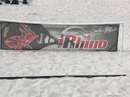 Sheraton <b>Sand</b> Key | <b>Beach Tennis</b> Tampa Bay | United States