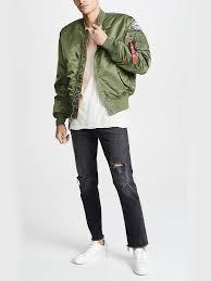 Купить <b>куртка</b>-бомбер утепленная <b>Alpha Industries</b> для мужчин ...