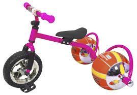 <b>Трехколесный велосипед BRADEX</b> БАСКЕТБАЙК DE 0106 ...