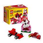 «Конструктор <b>LEGO Classic</b> 10713 Чемоданчик для творчества ...