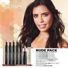 <b>GOSH</b> Nude Pack - Everyshop