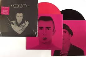 <b>Marc Almond</b> - <b>Hits</b> and Pieces: The Best Of Marc Almond and Soft ...