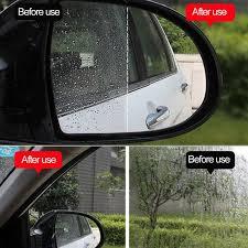 hgkj <b>Paint</b> Protective Foil car glass <b>Rainproof nano hydrophobic</b> ...