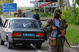Военные предупредили население Донбасса на каком расстоянии от боевиков нужно находиться