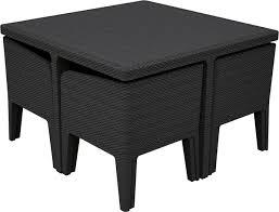 <b>Комплект мебели Keter Columbia</b> Set 5 pcs недорого купить в ...