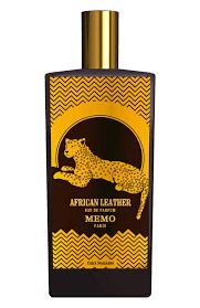 <b>Парфюмерная</b> вода <b>African Leather MEMO</b> — купить за 21070 руб ...