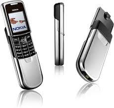 Nokia 8800-8600-6700