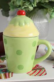 <b>Кружка с крышкой</b> cupcake COINCASA - купить, цена ₽ в Москве ...