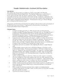 cna resume sample nursing skills and professional experience job administrative assistant duties resume administrative assistant resume duties