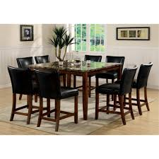 tall kitchen table dining