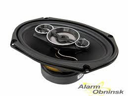 Коаксиальная 4-х полосная акустика <b>Aura SX</b>-<b>B694</b> купить в ...