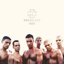 <b>Rammstein</b> - Herzeleid - XXV Anniversary Edition [<b>2 LP</b>] | Vintage <b>Vinyl</b>