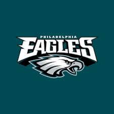 The Eagles Youtube How To Draw The Philadelphia Eagles Logo Youtube Chainimage