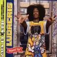Stand Up [UK CD]