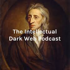THE INTELLECTUAL DARK WEB PODCAST (HOBBES + LOCKE + ROUSSEAU + US CONSTITUTION in ONE BOOK for 29$)