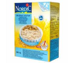 Детские каши <b>Nordic</b> — купить в Москве в интернет-магазине ...