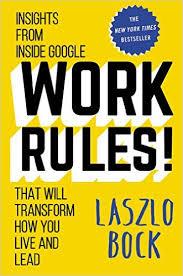 Image result for google laszlo bock