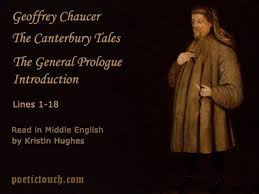 the general prologue of canterbury tales essay