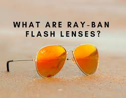 What are Ray-Ban <b>Flash Lenses</b>? - <b>Sunglasses</b> and Style Blog ...