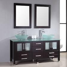 vanity glass top